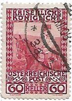 Selo Imperador Franz Joseph I