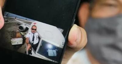 Satu Korban Kecelakaan Sriwijaya Air Berhasil Diidentifikasi RS Polri