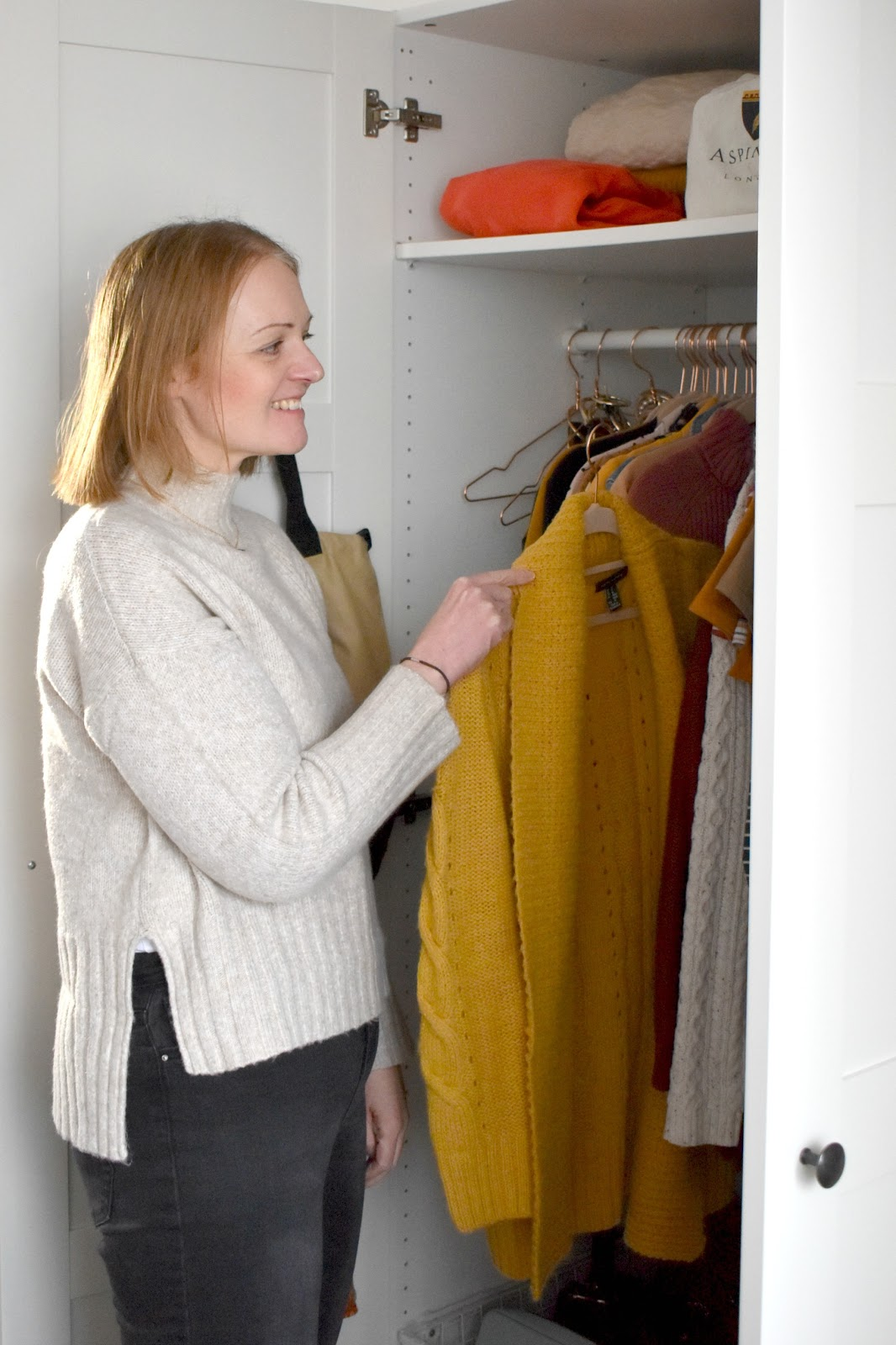Sustainable Wardrobe - Enviroclothes