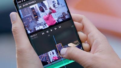 تحميل برنامج Adobe Premiere Rush للأندرويد مدفوع آخر إصدار