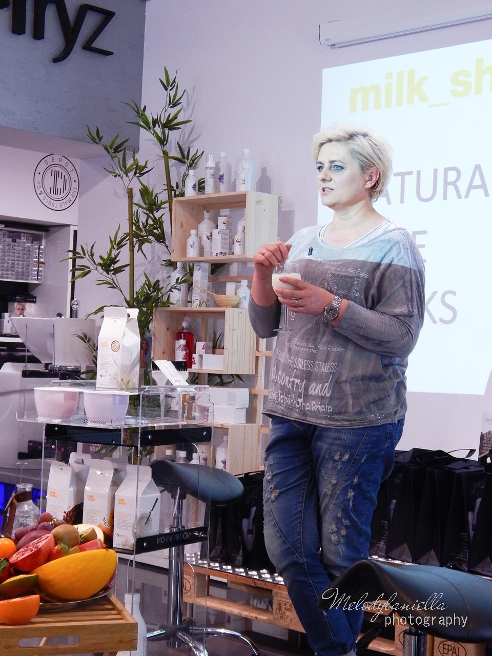 17  relacja spotkanie blogerek akademia z.one concept łódź szkolenia dla fryzjerów akademia fryzjerska koloryzacja melodylaniella jak dbać o włosy pielęgnacja koloryzacja włosów