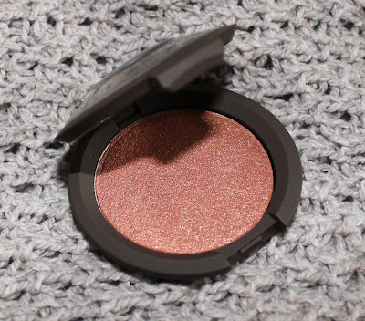 BECCA Shimmering Skin Perfector Luminous Blush in Blushed Copper