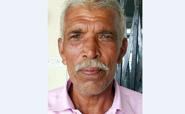 खुद को जिंदा दिखाने को तहसील के चक्कर काट रहा किसान  - newsonfloor.com