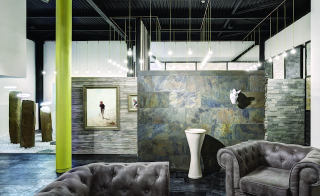 Cel mai mare showroom de piatră naturală din România relansează platforma www.piatraonline.ro