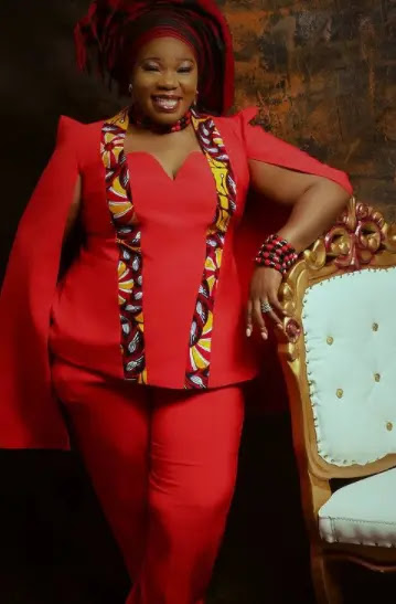 God has been so good to me- Actress Ada Ameh turns 47years old today (photos)