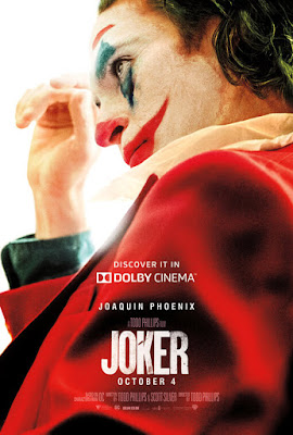 Joker 2019 Movie Poster 10