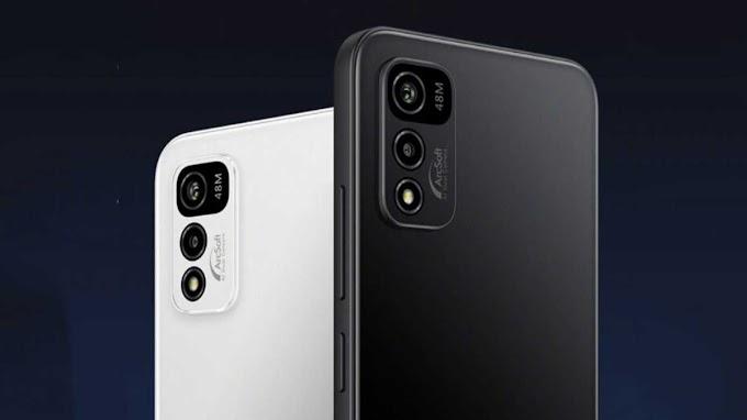 CoolPad Cool 20 هو هاتف ذكي ميسور التكلفة مع معالج Helio G80