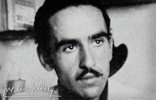 Хосе Луис Идалго – НЕ