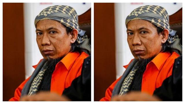 Dalam Sidang Terungkap, Fakta Bagaimana Gembong Teroris Aman Abdurrahman 'Mencetak' Para Teroris Mengerikan....