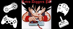 Retro Diggers PT