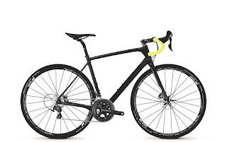 FOCUS PARALANE, una bici aventurera cien por cien