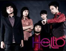 Lagu Hello Band Mp3