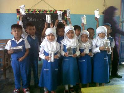 Info Terbaru, NISN Untuk Satuan Pendidikan TK PAUD Sekarang Dapat Di Cek Di.....