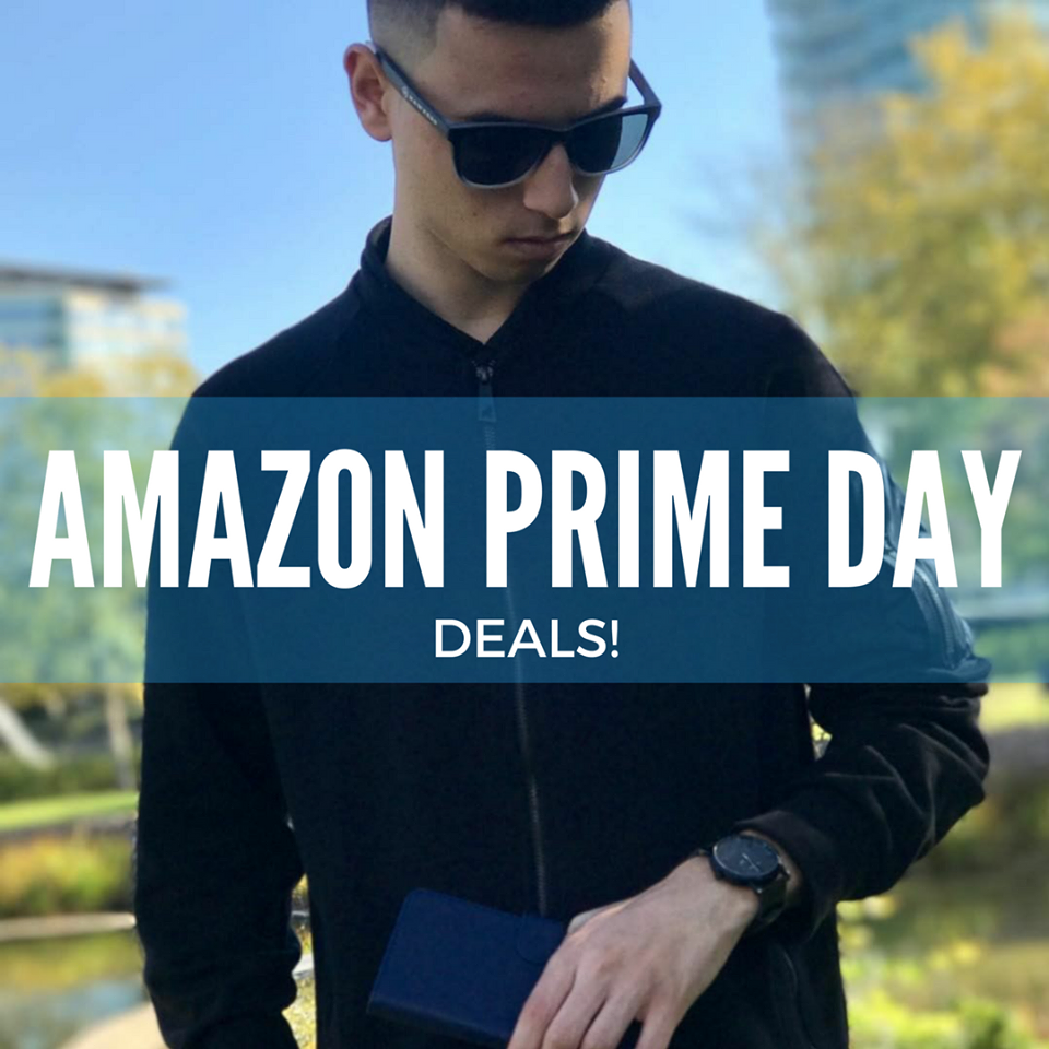 Amazon Prime Day Wishes