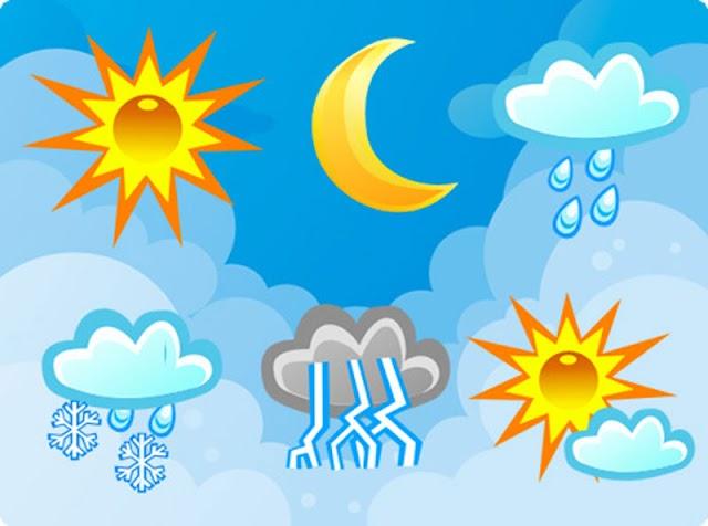 Završava se ljeto: Od sljedeće sedmice drastičan pad temperature