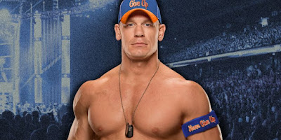 John Cena Announced For Friday's SmackDown
