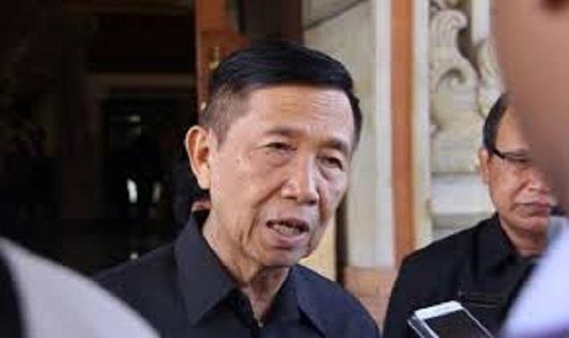 DR Made Mangku Pastika: Indonesia Perlu Undang-Undang Mengatur Tata Kelola Sampah