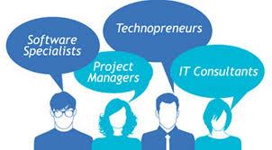 IT Companies  | Software Companies
