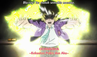 Download Mob Psycho 100 Episode 05 Sub Indo