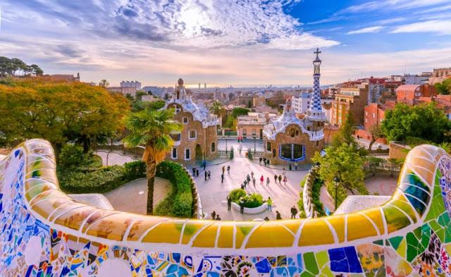Barcelona. Espanha