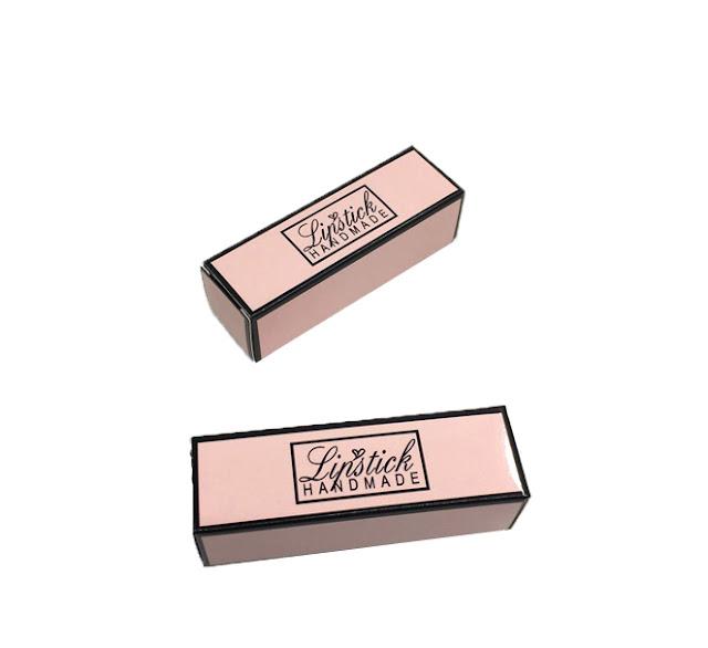 Custom Printed Lipstick Boxes