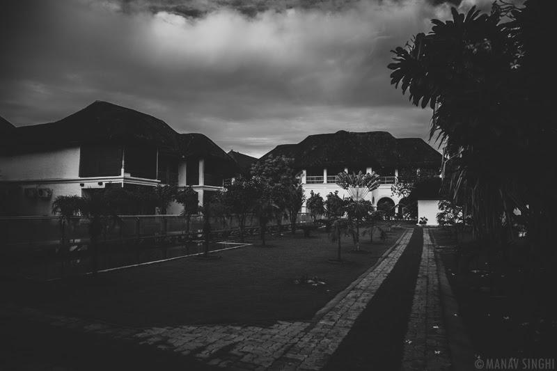 Le Pondy Beach Resort, Pondicherry- 31-Oct-2019