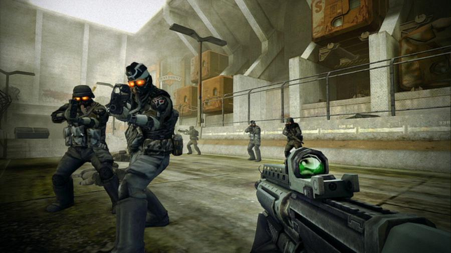 ALL GAMES FREE: Killzone HD [EUR] PS3 PKG DOWNLOAD