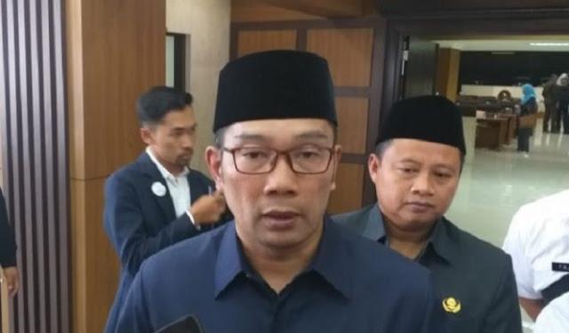 Eti TKI Asal Majalengka Berhasil Ditebus, Ridwan Kamil: Terima Kasih LAZISNU