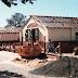 Obras de restauração do Museu Zequinha de Abreu estão a todo vapor