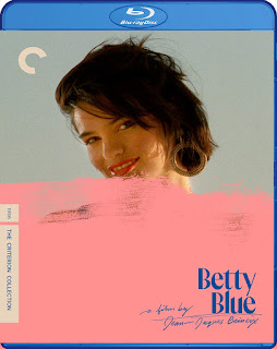 Betty Blue [BD25] *Subtitulada