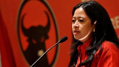 Puan Kembali Kritik Pemerintahan Jokowi, Kali Ini Soal Data Anak Yatim Piatu karena Covid-19