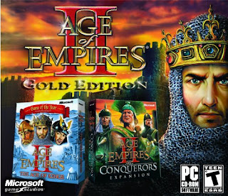 Descargar Age Of Empires 2: Gold Edition [PC] [Full] [1-Link] [Español] Gratis [MEGA-DepositFiles]