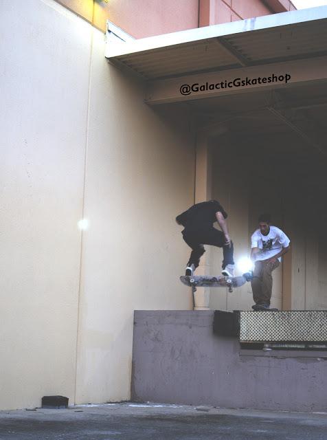 orlando skateboard filming galactic g