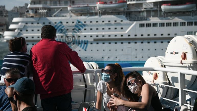 Αυξημένοι έλεγχοι σε λιμάνια και πλοία ενόψει της εξόδου του Δεκαπενταύγουστου