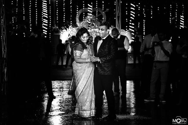 Cathelic Wedding Photography - Divya x Chris