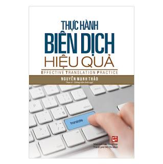 Thực Hành Biên Dịch Hiệu Quả ebook PDF-EPUB-AWZ3-PRC-MOBI