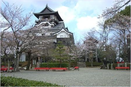 ปราสาทอินุยามะ (Inuyama Castle)