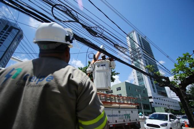 Proposta prorroga isenção da conta de luz para consumidor de baixa renda