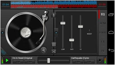Aplikasi Musik DJ Terbaik - DJ Studio 5