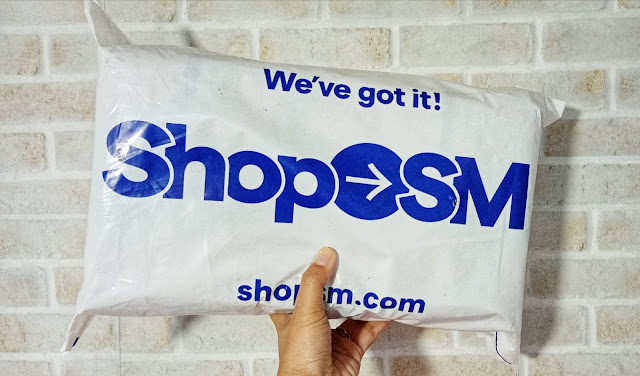 Shop Online At ShopSM