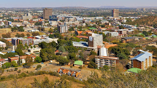 Team Building Bloemfontein