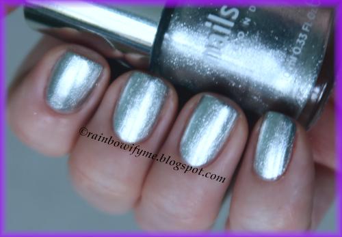 Nails Inc.: Cambridge Terrace