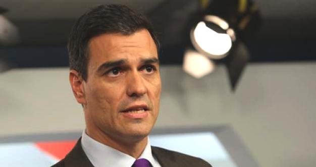 El susanato podría expulsar a Pedro Sánchez si no acata la abtención