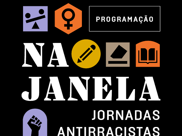 Na Janela: Jornadas Antirracistas