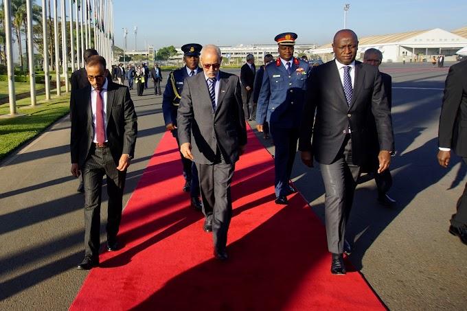 القمة الافريقية تحبط الأطروحات المغربية