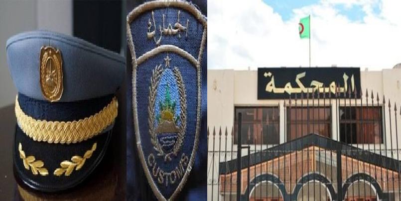 جمارك عين مليلة+الجزائر | قضية جمارك عين مليلة: إيداع 13 متهمًا الحبس المؤقت+سجن الفرشي+المبلغ المالي+مليون و 250 ألف يورو+