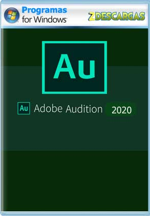 Adobe Audition 2020 (x64) Full [Preactivado] Español [Mega]