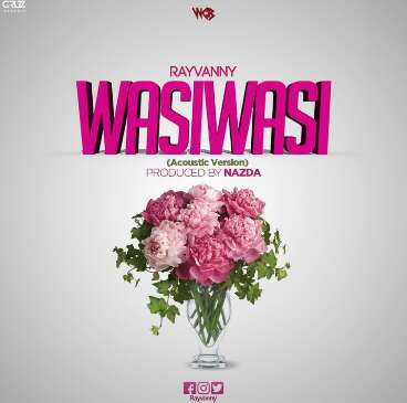 Download Mp3 | Rayvanny - Wasiwasi (Acoustic Version)