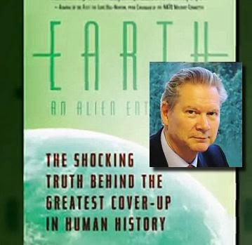 Earth: An Alien Enterprise: The Shocking Truth Behind the Greatest Cover-Up in Human History | VIDEO