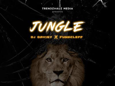 DOWNLOAD MP3: DJ Davisy Ft. Funkcleff – Jungle